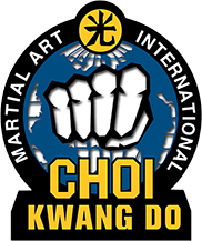Choi Kwang Do Martial Arts of Kennesaw Logo