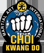 Choi Kwang Do Martial Arts of Kennesaw Logo