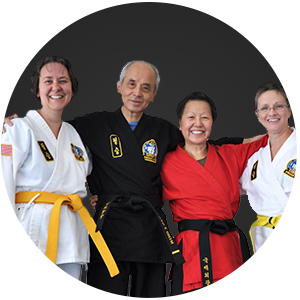 Martial Arts Choi Kwang Do Martial Arts of Kennesaw Adult Programs